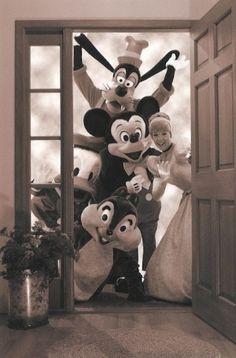 Disney by Janny Dangerous