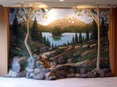 Moberg Gallery: Artist Portfolios