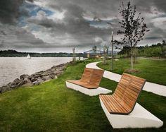 Promenade Samuel-De Champlain by Daoust Lestage » CONTEMPORIST