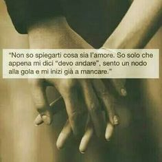 I miss you a lot- Mi manchi da morire I miss you a lot - I Miss You, Love You, Favorite Quotes, Best Quotes, Freedom Life, Italian Quotes, The Power Of Love, Romantic Love Quotes, Phobias