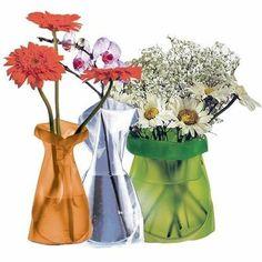 Verschönere dein Heim: Blumenvase Le Sack - Geschenke von Geschenkidee