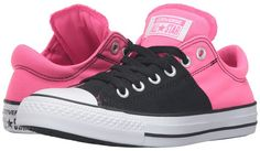 19c5c88ff77c Converse Chuck Taylor® All Star® Madison Canvas Color Ox