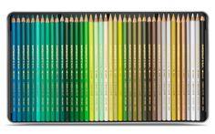 CD SUPRACOLOR® Soft Aquarelle – Assortiment 120 couleurse 3 //