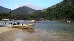 Rio Nema, Bonete 💜 Ilhabela Litoral Norte SP