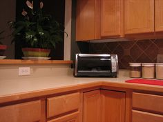Advantages of Counter Top Toaster Ovens