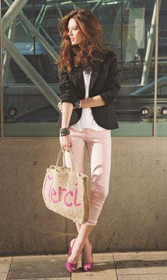 Best 3|Oggiファッション情報|小学館 Oggi.TV Oggi(オッジ)オフィシャルサイト Ol Fashion, Asian Fashion, Fashion Pants, Daily Fashion, Fashion Beauty, Autumn Fashion, Womens Fashion, Ladies Fashion, Fasion