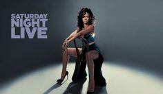 Rihanna SNL Guest Appearance & Performances. Smashing!