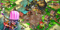 Rovio crea Plunder Pirates, competidor de Clash of Clans http://j.mp/1FoI6Np |  #Android, #ClashOfClans, #JuegosAndroid, #JuegosIOS, #PlunderPirates, #Rovio