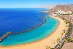 Enjoy fun-filled days with holidays to Tenerife from Home and Away Holidays. Our cheap holiday packages to Tenerife help you save big. Book now or Call for all inclusive holidays to Tenerife. Tenerife Weather, Ibiza, Winter Sun Destinations, Inclusive Holidays, Book Cheap Flights, Cheap Holiday, Budget Holiday, Canary Islands, Hotel Deals