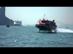 TurboJet~Hong Kong-Macau Ferry two - http://www.macau-mega.com/?p=7469