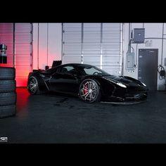 """LBPERFORMANCE 458   21 INCH PUR LX10.V3  #PUR #LX10 #LX10V3 #Forged #MultiPiece #MadeToOrder #JDM #LibertyWalk #LBWorks #LBPerformance #Ferrari458…"""