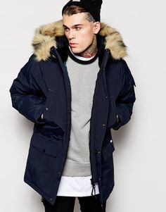 Carhartt - Anchorage - Parka