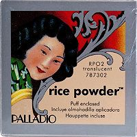 Palladio - Oil Absorbing Rice Powder in Translucent #ultabeauty