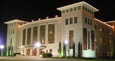 Harrison Opera House in Historic Ghent::Norfolk,VA
