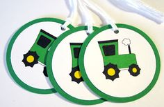 decorating for john deere party | ... party area to help create that super fun John Deere atmosphere you are