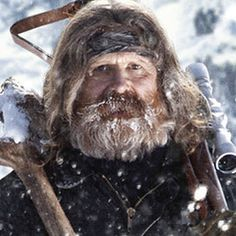 Eustace Conway, Tom Oar and Marty Meierotto star in this History Channel reality series about men who live completely off the grid in the wilderness. Alaska, Wild West Outlaws, Men Tv, Living Off The Land, History Channel, Stay Wild, Mountain Man, Man Stuff, Totems