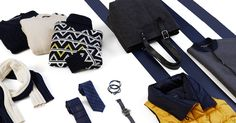 Reimagine Holiday. Nautica Men's. Great for gifting this season