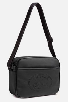 878d54d327ff Lacoste New Classic Camera Bag   Bags Classic Camera