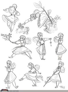 Melissa Manwill Illustration – I guess I should finally start uploading these … - Character Design Club 2019 Character Poses, Character Drawing, Character Illustration, Character Concept, Character Design Cartoon, Character Design References, Character Design Inspiration, Character Design Tutorial, Art Sketches