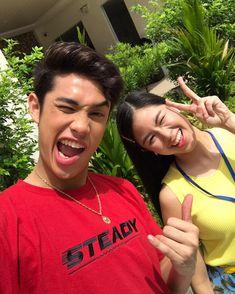 Donny Pangilinan, Gigi Hadid, Filipino, Cute Couples, Fangirl, Haha, Thailand, Wattpad, Street Style