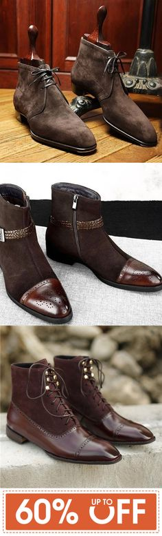 Mens Shoes Boots, Mens Boots Fashion, Dope Swag Outfits, King Shoes, Mode Chic, Comfortable Sneakers, Cool Boots, Trendy Shoes, Casual Winter
