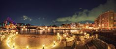 Mediterranean Harbor