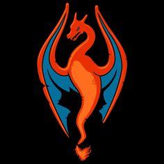 Charizard Dragonborn symbol