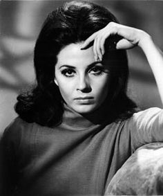 Barbara Parkins, played on Peyton Place and Valley of the Dolls Classic Actresses, Beautiful Actresses, Hollywood Actresses, Actors & Actresses, Classic Movies, Classic Hollywood, Old Hollywood, She's A Lady, Nostalgia