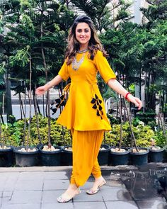 Bollywood Reyon pakistani indian designer Yellow dress for wedding and party Salwar Kurta, Shalwar Kameez, Anarkali, Patiala, Punjabi Salwar Suits, Dhoti Saree, Saree Blouse, Pakistani Dresses Casual, Indian Gowns Dresses