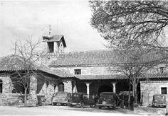 Historia de Torrelodones