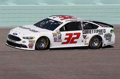 "2017 DYLAN LUPTON #24 NUT UP /""PINK/"" CAR NASCAR POSTCARD"