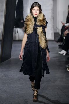 3.1 Phillip Lim - Fall 2015 Ready-to-Wear - Look 33 of 46