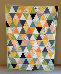 crazy mom quilts: finish it up Friday, 11/16/12