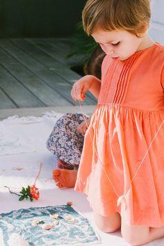 Edie Dress Soor Ploom SS15