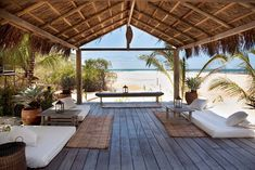Uxua Casa Hotel & Spa, Bahia, Brazil: It has been voted the Best Smith Hotel over and over again. It's located in the beautiful town of Trancoso where there is a little something for everyone to experience and enjoy, from cooking classes to capoeira lessons, to deserted beaches that go on for miles to bike riding through the mangrove forests