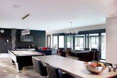 Wambrechies : Villa avec piscine intérieure - Agence EA Lille