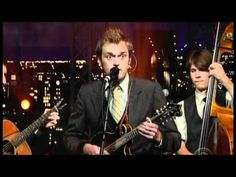 """Steve Martin & The Punch Brothers """"holy crap, a bunch of talent just hit me in the face"""" quote from someone who liked the video... too funny"""