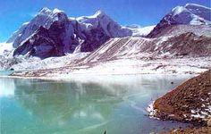 mansarovar lake - India