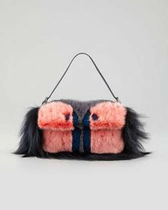 How many Muppets were sacrificed for this Fendi.