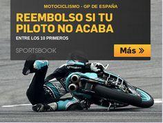 el forero jrvm y todos los bonos de deportes: betfair bono 75 euros GP de España MotoGP 24 abril...