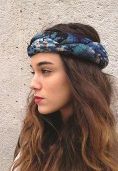 SAAKO & ASOS Marketplace - Headband