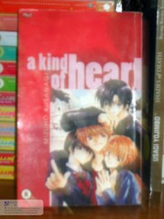 One of my favorite manga.
