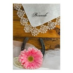 DealsPink Daisy and Lace Country Post Wedding Brunch InvitationsWe provide you all shopping site and all informations in our go to store link. You will see low prices on