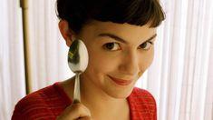 Audrey Tautou As Amelie Hd Desktop Wallpaper