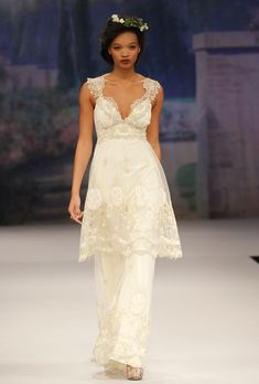 Claire Pettibone's 2012 Beautiful Beau Monde Collection