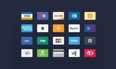 visa credit card logo eps
