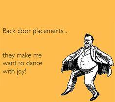 Back Door Placements in Recruitment http://www.barclayjones.com/blog/recruitment/back-door-placements-in-recruitment/