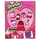 #USAshopping #10: Shopkins Sweet Heart Collection Toy