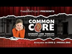 (frightening statistics) Common Core: Dangers And Threats To American Liberty And Education