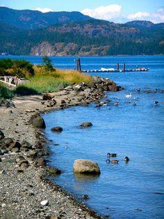 Campbell River, British Columbia